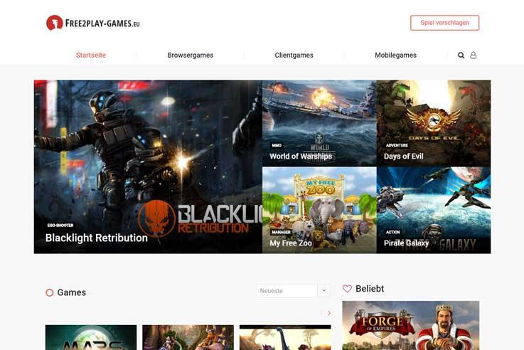 Free2Play-Games.eu