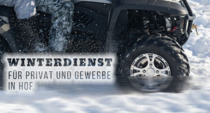 Winterdienst Header